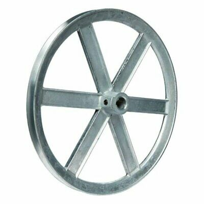 "16"" V Belt Pulley NEW Die Cast 6"" 7"" 8"" 9"" 10"" 11"" 12"" 14"" 16""  for 1/2"" belt"