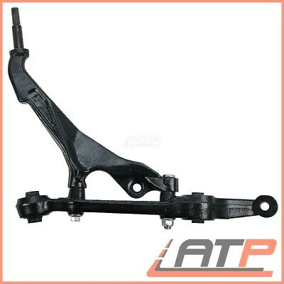 Suspension Steering Track Transverse Control Arm Wishbone + Bushing Front Left
