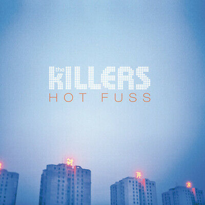 The Killers : Hot Fuss CD (2005) Value Guaranteed from eBay's biggest seller!