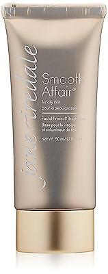 jane iredale Smooth Affair for Oily Skin Facial Primer and Brightener, 1.7 oz.