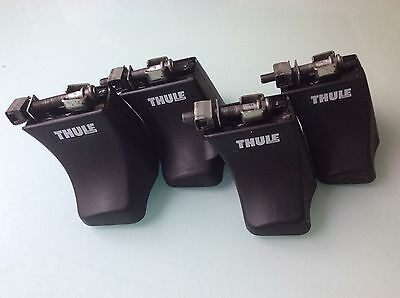 Thule 750 (754) Foot Pack For Roof Bars