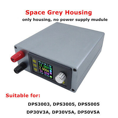 Numerical Control Power Supply Housing Step-down Casing Digital Voltage Convert