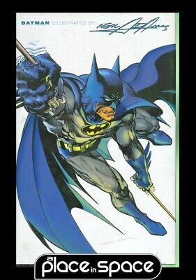 Batman Illustrated By Neal Adams  Vol 02 - Hardcover