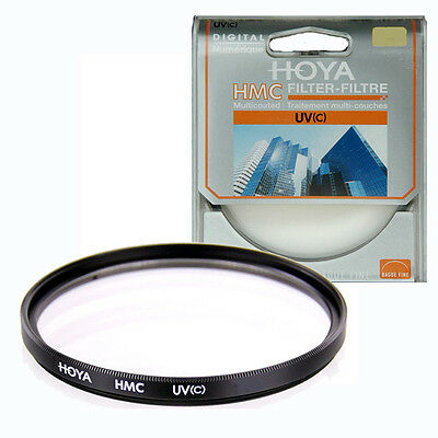 Hoya 58mm UV Digital HMC Filter