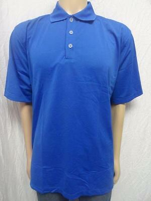 Men's Lot Of 3 Short Sleeves T-Shirts Size L