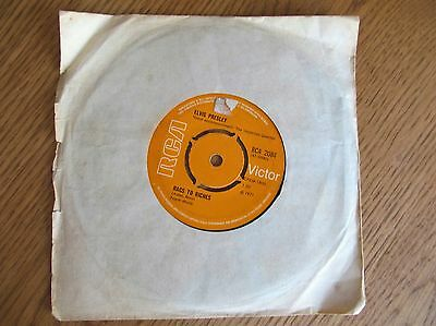 Elvis Presley 1971 45Rpm Vinyl Single