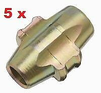 Franklin 5 x  Blade C for AFT25 AFT26 McGard AFT014 Dy1016 Locking Wheel Nuts
