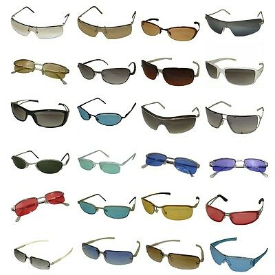 Wholesale Joblot 100 Assorted Sunglasses Various Styles