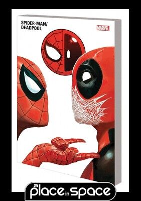 Spider-Man Deadpool 02 Side Pieces - Softcover