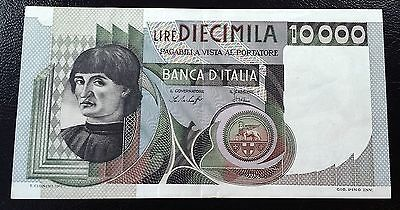 ITALY: 1978 10,000 Lire Banknote *AU Condition*  P-106a ◢ FREE COMBINED S/H ◣