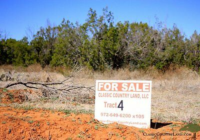130.52 Acres Texas Land For Sale!!!
