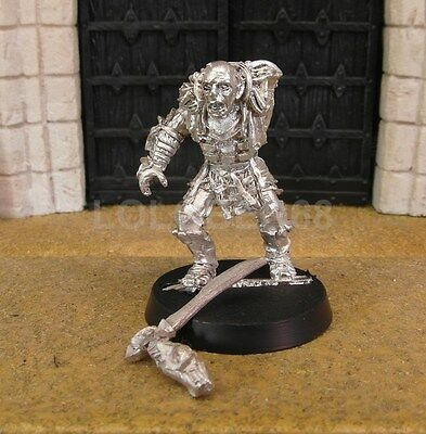 GRISHNAKH - Lord Of The Rings Metal Figure(s)
