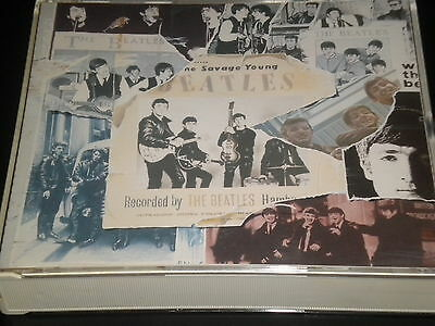 The Beatles - Anthology 1 - 2CDs Album - 1995 - 57 Great Tracks
