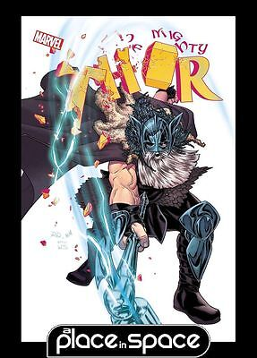 The Mighty Thor, Vol. 2 #20A (Wk25)