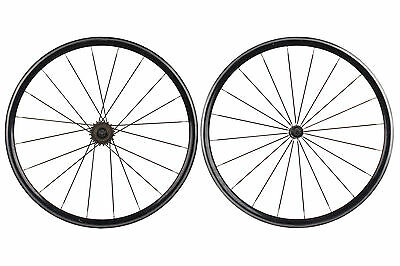 Mavic Track Bike Wheel Set 700c Aluminum Clincher Flip Flop Hub Fixed SS