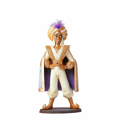 Disney Showcase Couture de Force Aladdin as Prince Ali 25th Anniversary Figurine