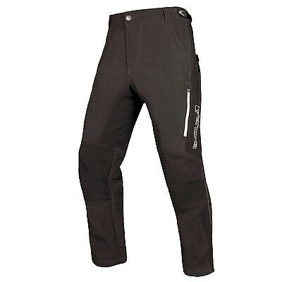 Endura Singletrack II Trousers | Men's Medium | Cycling Bike MTB Pants