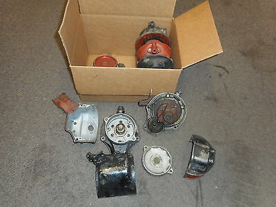 Mag ( Magneto )  Parts For Radial Engine