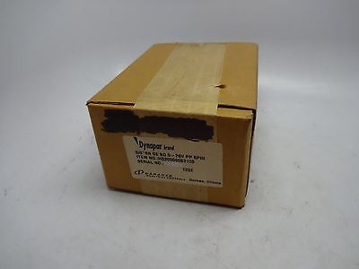 "New Sealed Dynapar HS20006083120 Encoder 5/8""BR SE BD 5-26V PP 6PIN"