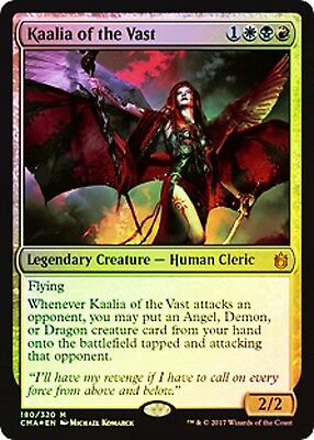 MtG Magic The Gathering Commander Anthology Mythic Cards x1