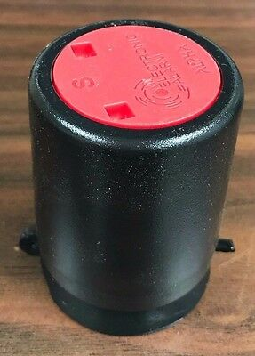 Alpha Security Products Bottle Cap Keeper Case 50 Units 10003898 FREE SHIPPING!!