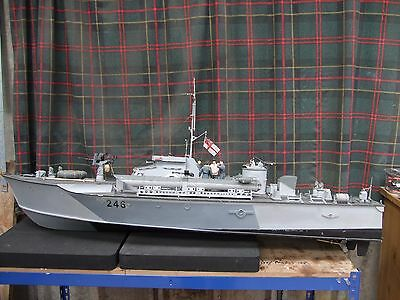 RC Boat model boats Raf boat Scale