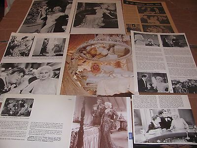 Mae West            Clippings   Wow   #0425