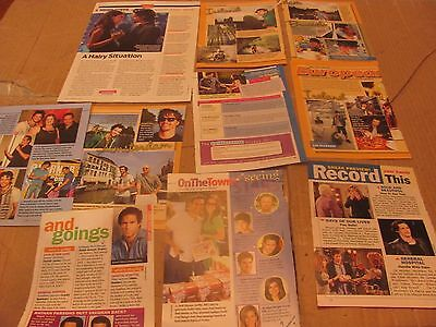Nathan Parsons General Hospital  Star         Clippings   Wow   #0406