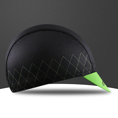 Men Sports Outdoor Cycling Cap Bike Team Bicycle Hat Sunscreen Riding Headwear