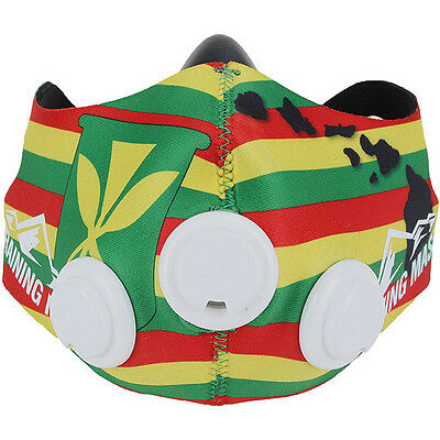 Elevation Training Mask 2.0 Hawaii Sleeve Only - Small