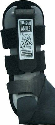 Allsport 147 Mx-2 Ankle Support Left (147-Albv)