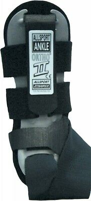 Allsport 144 Ortho Ii Ankle Support Left (144-Albv)