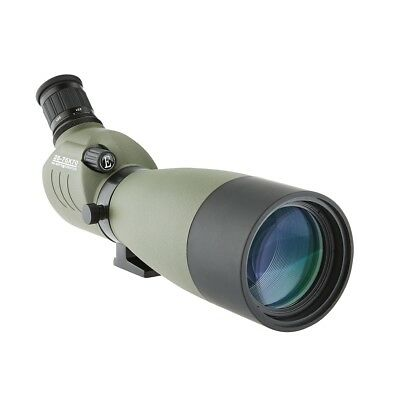walimex pro spotting scope SC040 25-75X70, zoom up to 75 times/fully multicoated