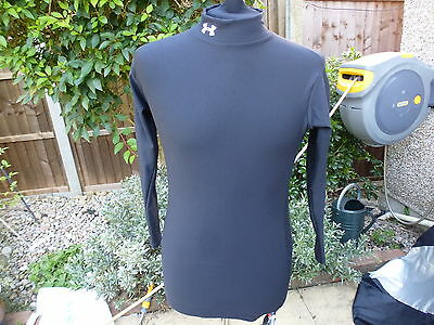 Under Armour Cold Gear Compression Base Layer Size Medium