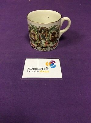 'A Momento of The Great War' Mug by Winton