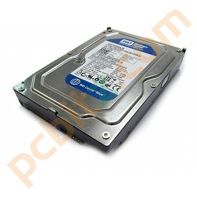 "Western Digital WD1600AAJS 160GB SATA 3.5"" Desktop Hard Drive"