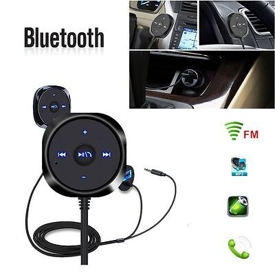Auto Bluetooth Wireless AUX IN Empfänger Adapter Dongle Musik Audio Stereo BC20