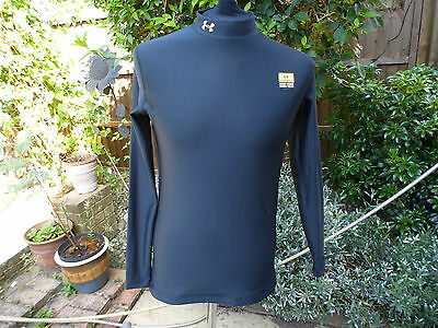 Womens Under Armour Cold Gear Compression Base Layer Size Medium