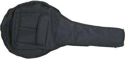 Ashbury TENOR BANJO BAG, Gig/Carry soft case for Irish/4-String. From Hobgoblin