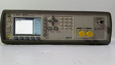 Agilent / Keysight N4010A Wireless Connectivity Test Set Opt.101 110 Offers!