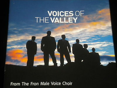 Voices Of The Valley - CD Album - 2006 - 13 Great Tracks
