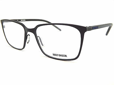 96efba9150c8 HARLEY DAVIDSON +0.25 to +3.5 Rimmed Reading Glasses Matte Black HD1000 002