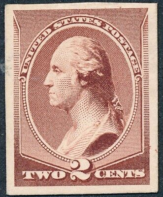 drbobstamps US Scott #210 P4 NH Mint Proof, Cat $20