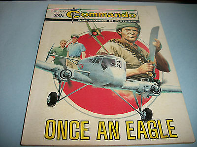 1984  Commando comic no. 1793