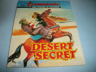 1985  Commando comic no. 1888