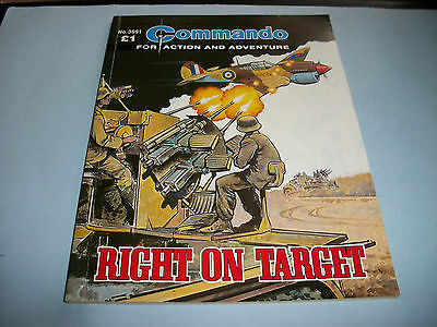 2004  Commando comic no. 3691