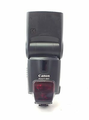 Canon Speedlite 580Ex Electronic Flash - S53
