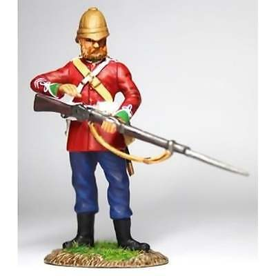 Empire Miniatures 1:32 ZW-2003 Zulu Wars 24th Foot Private Loading No 1