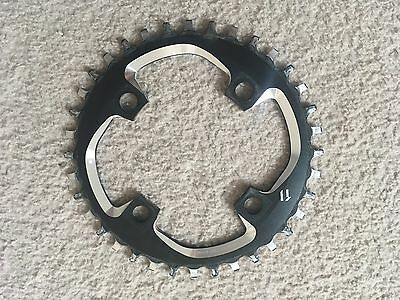 SRAM X-SYNC 36 Tooth Narrow Wide 11 Speed Chainring. 94 BCD.