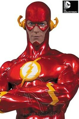 DC Collectibles DC Comics Icons The Flash Statue New